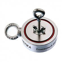 Двусторонний поисковый магнит НЕПРА 2F300