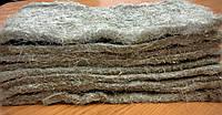 Льняные коврики для выращивания микрозелени