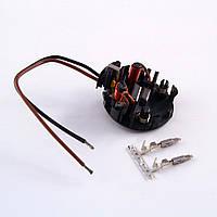 Щеточный узел компрессора Eberspacher Airtronic D2/D4 (в сборе)