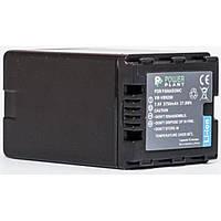 Аккумулятор к фото/видео PowerPlant Panasonic VW-VBN390 (DV00DV1346), фото 1