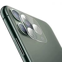 Захисне скло камери Apple iPhone 11 Pro Max