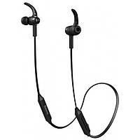 Беспроводная Bluetooth гарнитура Baseus Encok S6 Black (3106-9583)