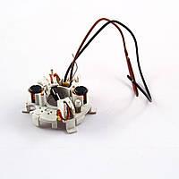 Щеточный узел компрессора Webasto AT3500/AT5500 / Eberspacher D3Lc / D3Lcc (в сборе)