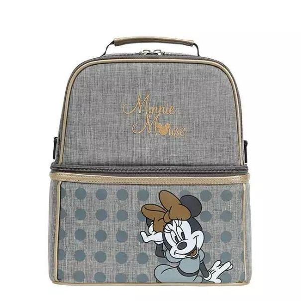 Терморюкзак для мамы SLINGOPARK Smiley Minnie
