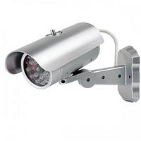 Камера видеонаблюдения обманка муляж камеры видео наблюдения LVD DUMMY PT-1900
