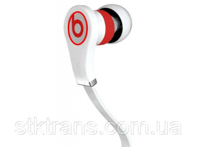 Наушники Epik Beats by Dr. Dre Monster LC-008 Белый (96686)