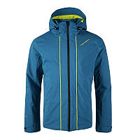 Горнолыжная куртка Fischer Bergisel Moroccan Blue 2020