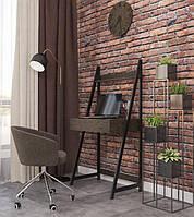 Стол письменный Дуо стиль Лофт Металл-Дизайн 1470х740х480