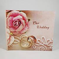 Фотоальбом свадебный №15