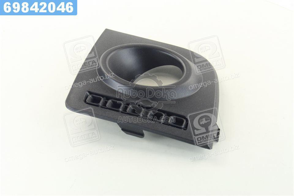 Решетка бампера передняя правая ФОРД FUSION 06- (производство  TEMPEST)  023 0186 910