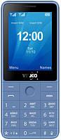 Мобильный телефон Verico Qin S282 Blue