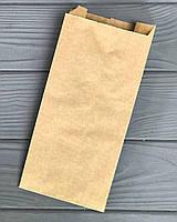 Упаковка бумажная для шаурмы 220х100х50 10Ф 1000 шт
