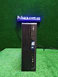 Компактный ПК Fujitsu, Intel 2 мощных ядра E7500 2.93Ггц, 4 ГБ, 80 ГБ Настроен! Есть Опт! Гарантия!, фото 3