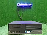 Компактный ПК Fujitsu, Intel 2 мощных ядра E7500 2.93Ггц, 4 ГБ, 80 ГБ Настроен! Есть Опт! Гарантия!, фото 5