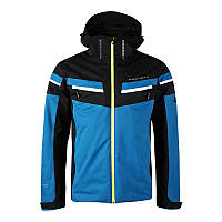 Горнолыжная куртка Fischer Obervellach Moroccan Blue 2020
