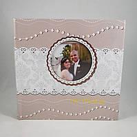 Фотоальбом свадебный №17