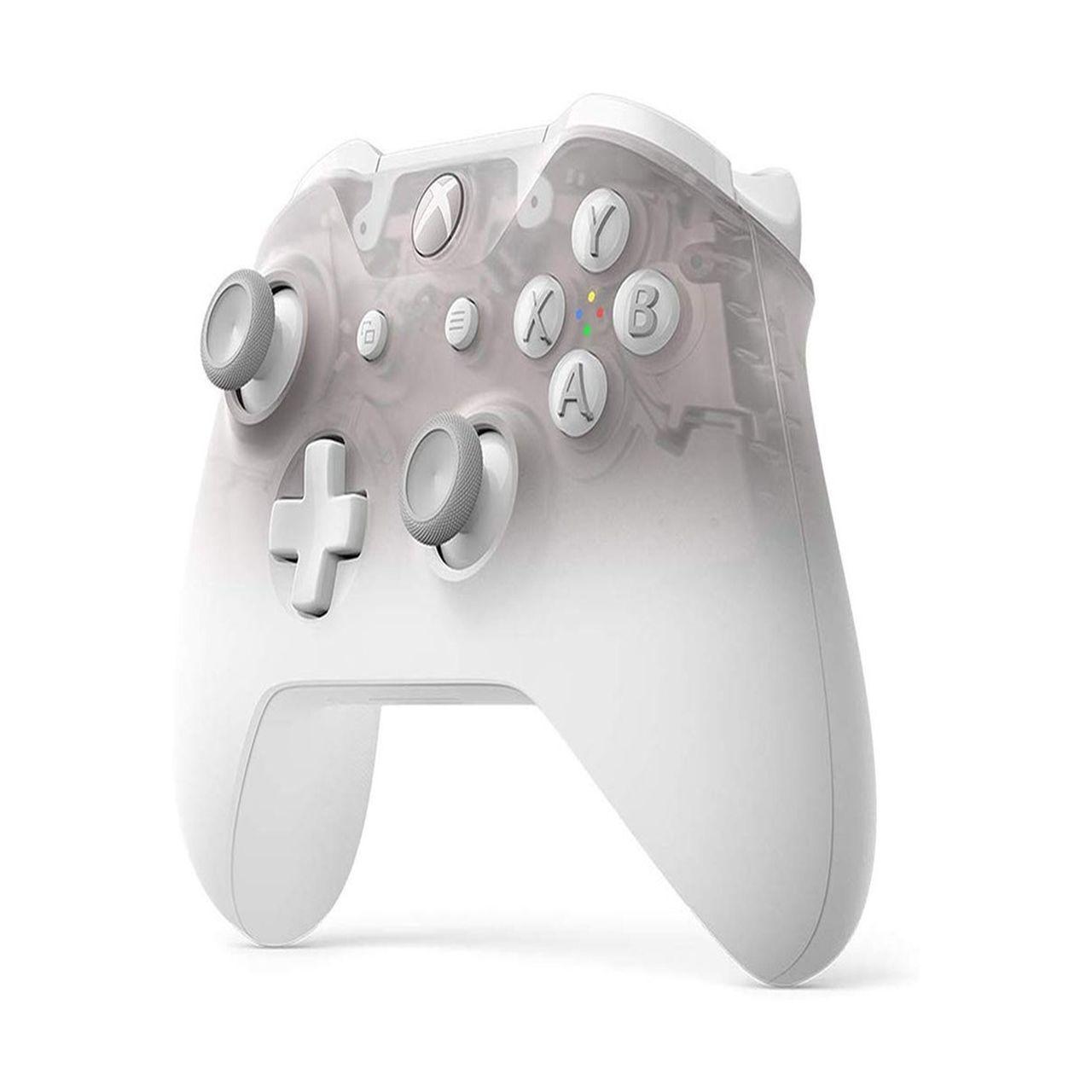 Microsoft Xbox ONE S Wireless Controller Phantom WhiteНет в наличии