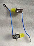 Лампа галогеновая Mitsumoro Anti fog effect H3 +100% 12v, фото 2