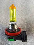 Лампа галогеновая Mitsumoro Anti fog effect H11 +100% 12v, фото 2