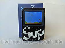 Игровая консоль SUP GAME BOX 400 игр, фото 3