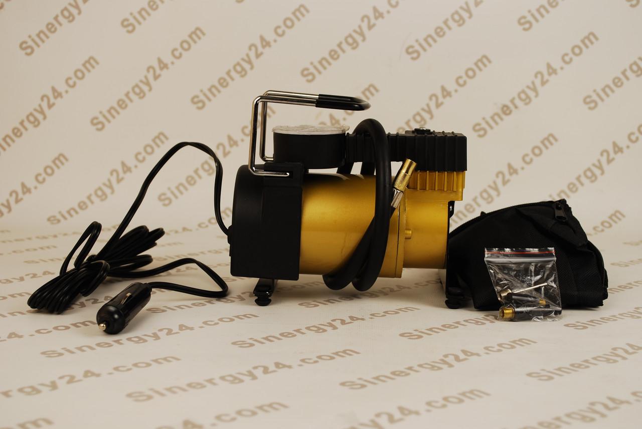 Электрический насос для подкачки шин 35л DC12V