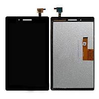 Дисплей (модуль) Lenovo Tab 3 TB3-710F, Tab 3 Essential, Tab3-710f, Tab 3 710i, lenovo tb3-710i