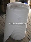 Вспененный полиэтилен 1мм (полотно НПЭ 1мм), 200 кв.м, фото 2