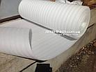 Вспененный полиэтилен 1мм (полотно НПЭ 1мм), 200 кв.м, фото 3