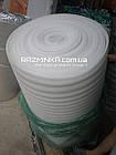 Газовспененный полиэтилен 1мм, рулон 200м² (пенополиэтилен НПЭ), фото 6