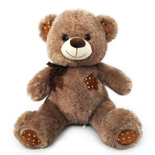 Мягкая игрушка Медведь 1406В/70  115 см
