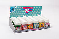 Набор антисептиков  для рук 30 шт. от TM Sanitizer , 29 ml