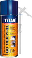"""Пена-клей ручная универсальная Tytan Professional """"60 секунд"""" (300 мл)"""