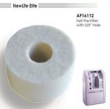 Фильтр тонкой очистки для концентраторов кислорода  AirSep NewLife 8, 10L Oxygen Concentrators, фото 2