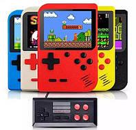 Игровая консоль SUP GAME BOX 400 игр + джойстик (для двух игроков) Акция!!!