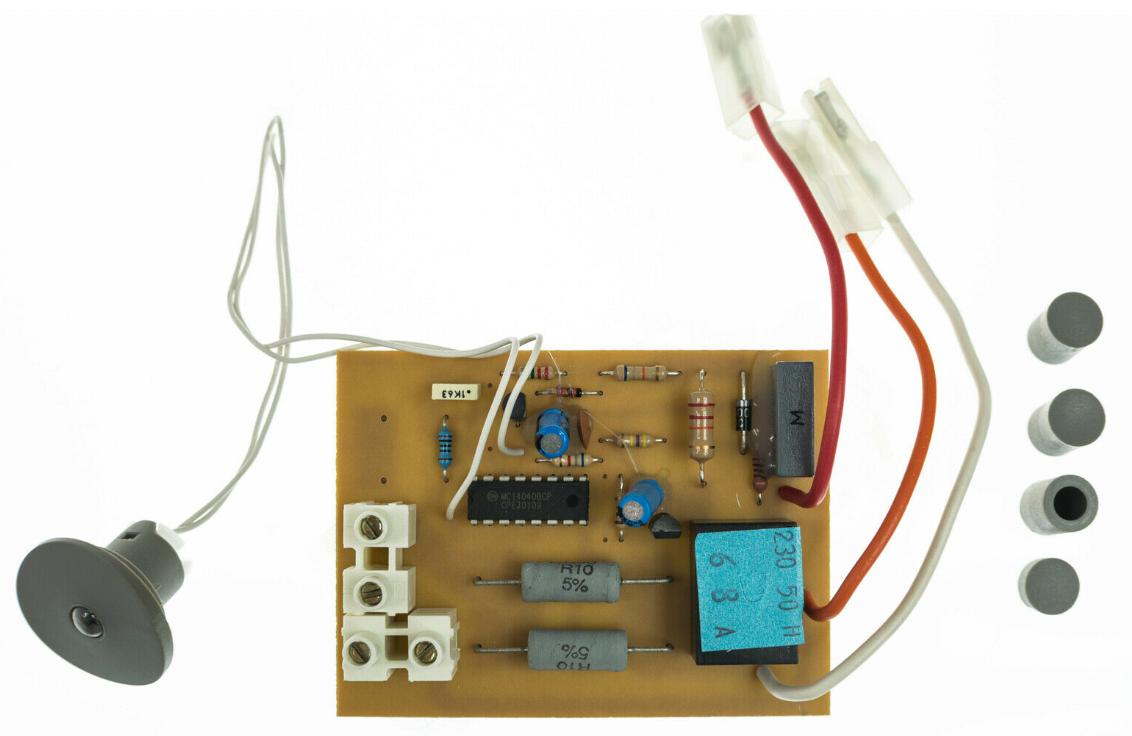 Плата блендера Robot Coupe MP600 89428