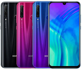 Смартфон Huawei Honor 20 Lite 128GB