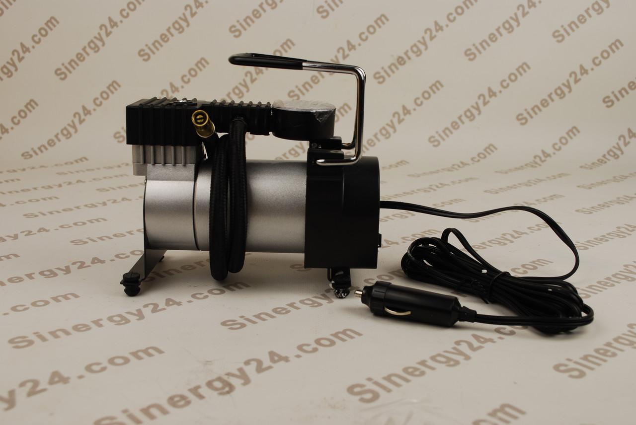 Миникомпрессор автомобильный 12 В, 10 bar, 35-40 л/мин