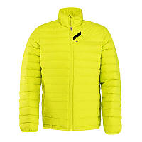 Горнолыжная куртка Head Race Dynamic Jacket Yellow 2019, фото 1