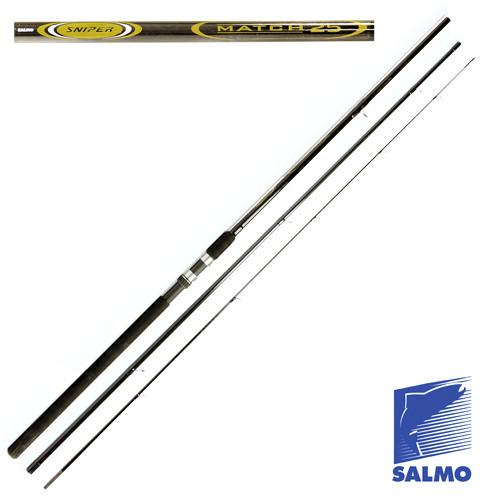 Удилище матчевое Salmo Sniper MATCH 25 3.60