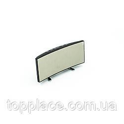 Настольные зеркальные LED часы DT-6507, Black