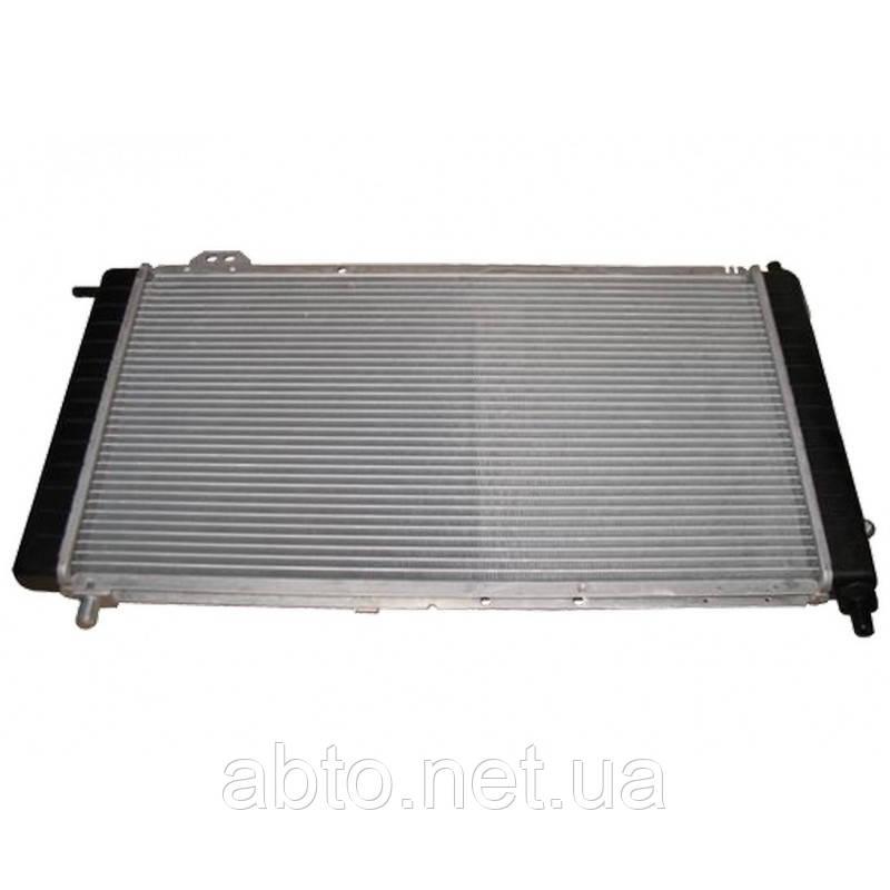 Радиатор охлаждения (1.1 л.) Chery QQ