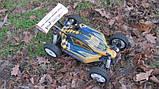 Автомодель на радиоуправлении 1:8 Scale 4 WD BUGGY, фото 2