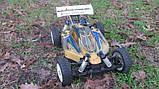 Автомодель на радиоуправлении 1:8 Scale 4 WD BUGGY, фото 3