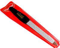 Пилочка для ногтей металлическая, Niegelon
