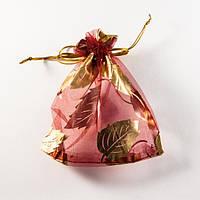 Мешочек для бижутерии цвет в ассортименте