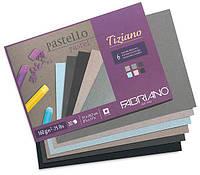 Альбом для рисования А4 30л. 160г/м2 Tiziano Colt Colorous F-46221297