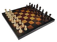 Шахматы ручная работа. Подарок Боссу., фото 1