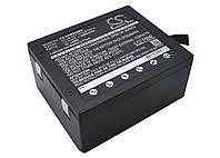 Аккумулятор EDAN HYLB-957, HYLB-957A, M8A, M9, M9B (2600mAh)