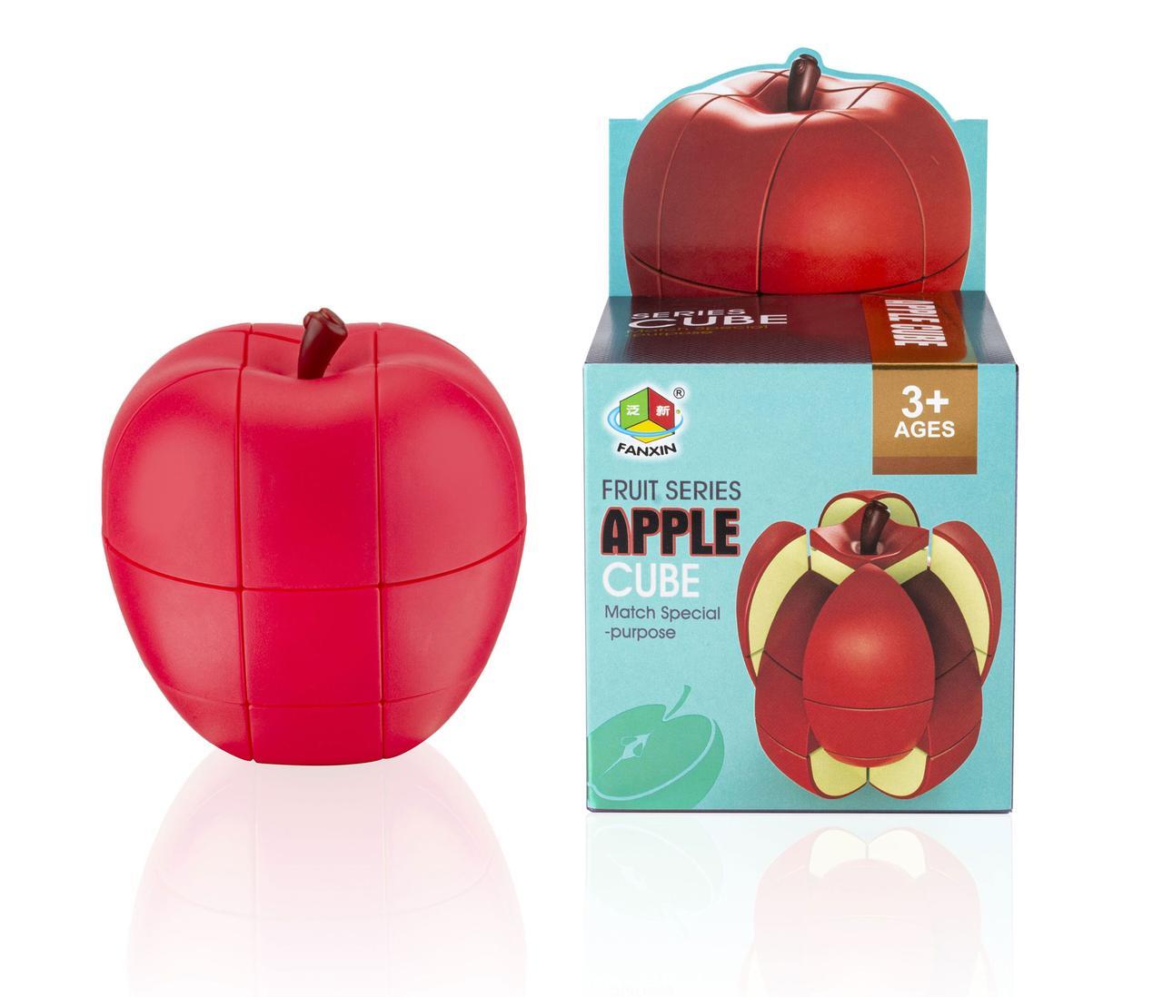 """Магический куб """"яблоко"""""""