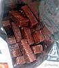Вафли Mignon Hazelnut Feiny Biscuits Италия 200 г, фото 3